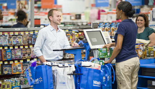 marketing strategies of walmart Wal-mart's strategies in china - business strategy case study - the case focuses on the retailing giant wal-mart's expansion strategies in the chinese market it.