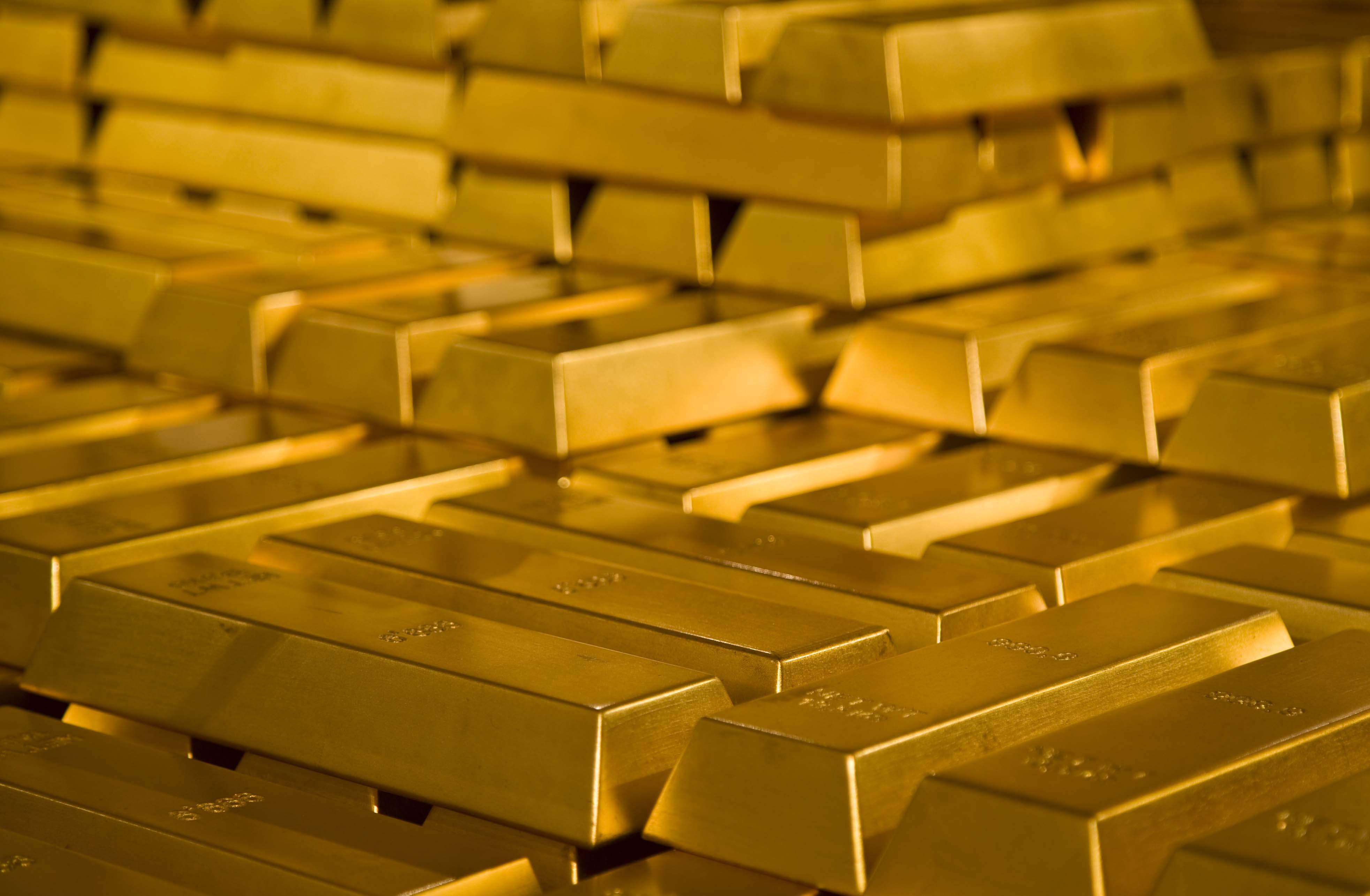 Спотовый рынок как специфическая площадка торговли золотом (с видео).